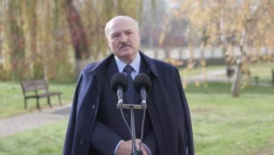 """""""Будем помогать"""". Лукашенко не против продажи электроэнергии в Литву и Украину"""