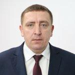 В Чериковском райисполкоме – новый председатель