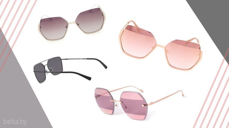 Модные женские очки 2021