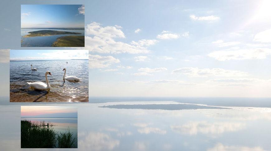 Все Белорусские озера