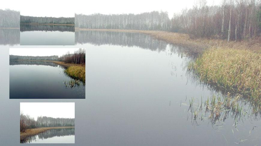 Озера Беларуси фото