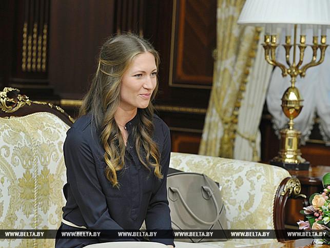 Фото белорусских знаменитостей 10 фотография