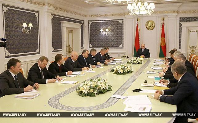 Беларусь будет искать альтернативу поставкам нефти из Российской Федерации