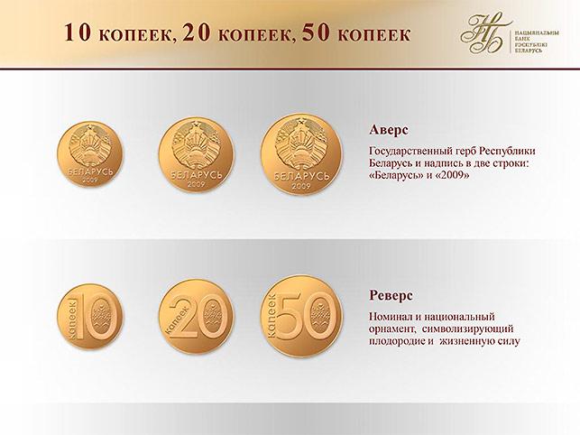 Образцы Новых Белорусских Денег 2016 Фото - фото 3