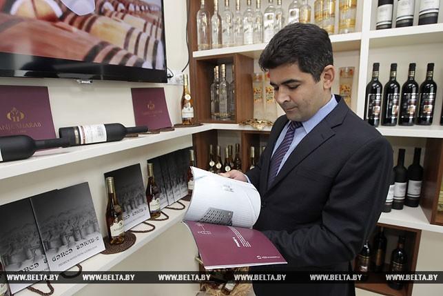 Открытие торгового дома Азербайджана в Республики Беларусь приведет ковзаимному увеличению товарооборота