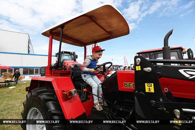 """Трактор """"Беларус"""""""