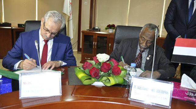 Беларусь и Судан настроены активизировать сотрудничество - Минэнерго