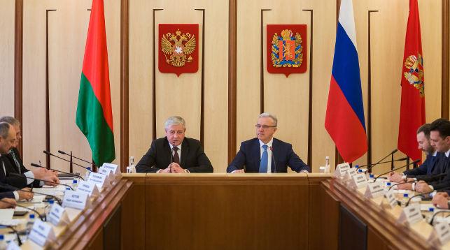 Семашко прокомментировал запрет на ввоз белорусской свинины в Россию