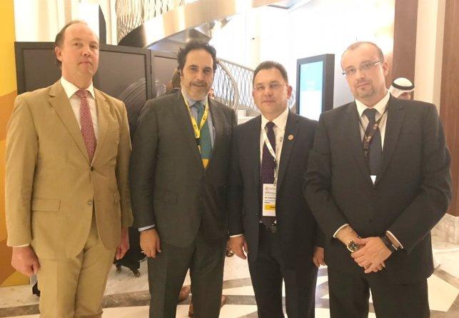 Белорусы могут присоединиться к руководству Международного бюро выставок
