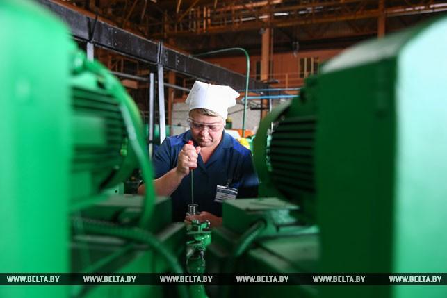 """Кобяков: """"Автогидроусилителю"""" нужно активнее развивать кооперацию с другими предприятиями"""" 2"""