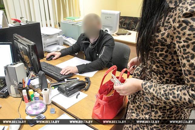 Работа в минска для девушки tany photo ru
