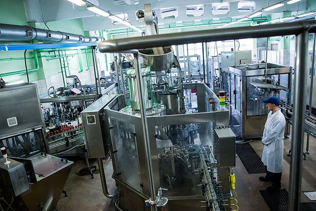 Жесткий контроль на каждом этапе производства обеспечивает высочайшее качество напитков, которое ценят не только белорусские, но и зарубежные покупатели.