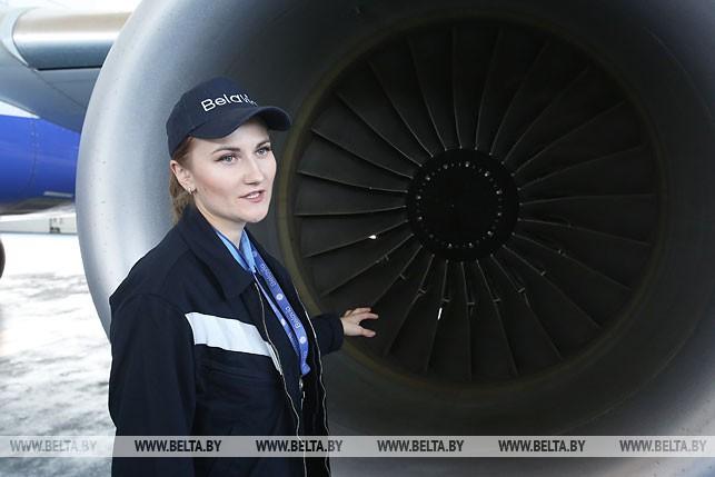 Работа на самолете девушки современные модели методической работы в дошкольных образовательных организациях