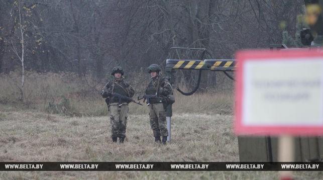 В Белоруссии испытали «Полонез» Перед поставками вАзербайджан, видео