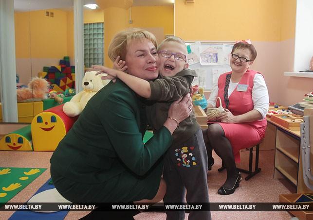 Сертификация реабилитационного центра для детей инвалидов сертификация качества 9001