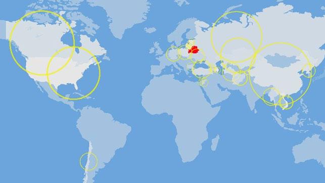 Продукция Минского завода виноградных вин представлена на рынках 24 стран мира