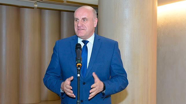 Василий Черник