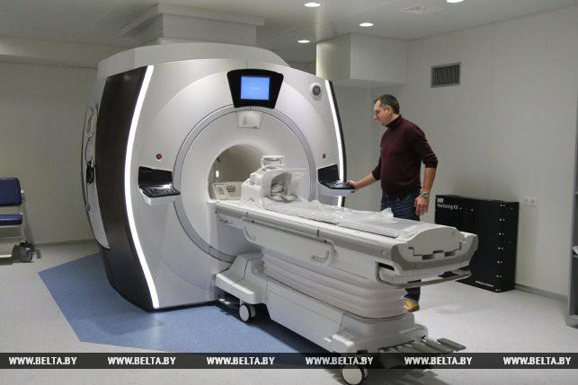 Новая поликлиника и урологический корпус открыты в РНПЦ онкологии ...