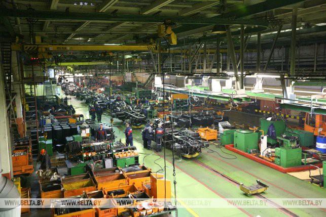Длина главного конвейера купить транспортер с пробегом в санкт петербурге