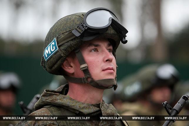 Русские военные учения стартовали вРеспублике Беларусь