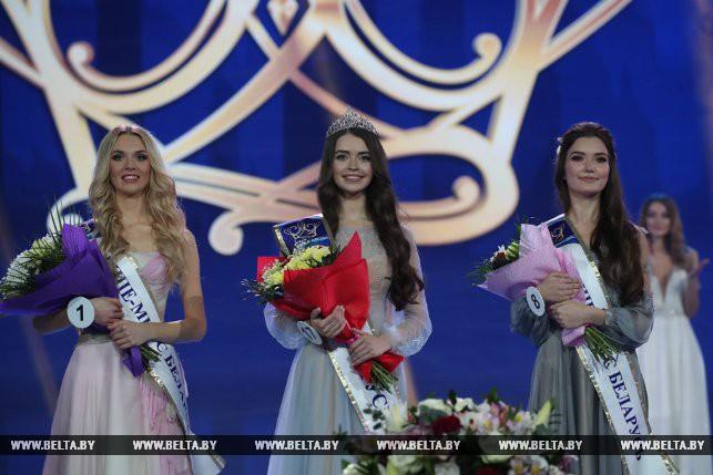 Маргарита Мартынова, Мария Василевич и Анастасия Лавринчук
