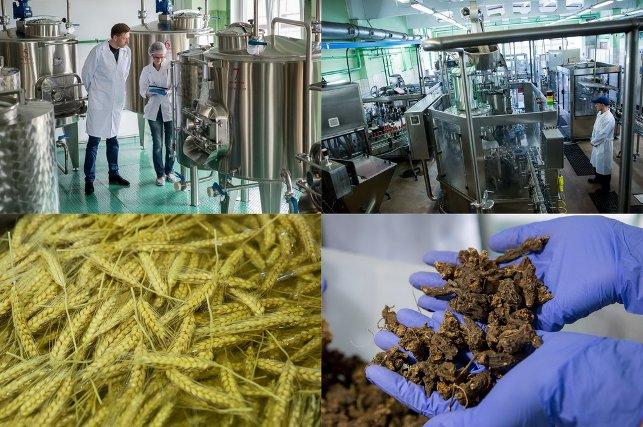 На каждом этапе производства реализуется жесткий и бескомпромиссный контроль качества как ингредиентов, так и технологических процессов