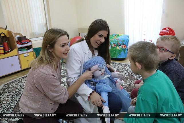 Живица гомельский областной детский центр медицинской реабилитации карта центры реабилитации фонда социального страхования рф