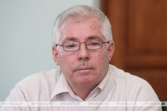Николай Вернигора