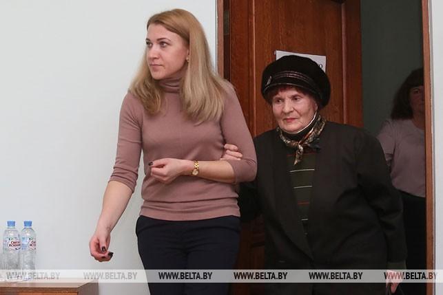 Раиса Комар
