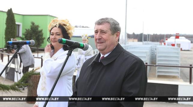 Заместитель премьер-министра Михаил Русый