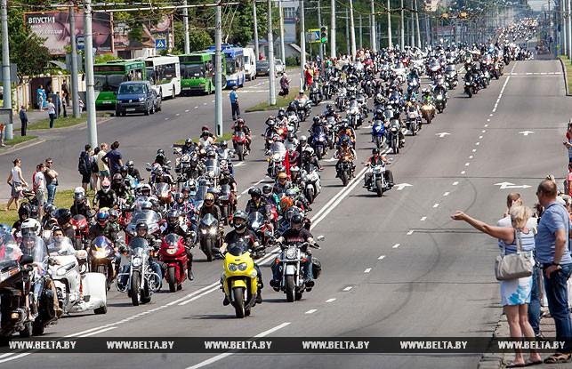 мотофестиваль, Брест, Brest Bike Festival International, мир без границ, мототуризм, мотоциклы, байкеры