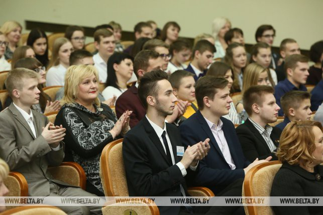 Картинки по запросу депутатами молодежного парламента при Гродненском областном совете депутатов