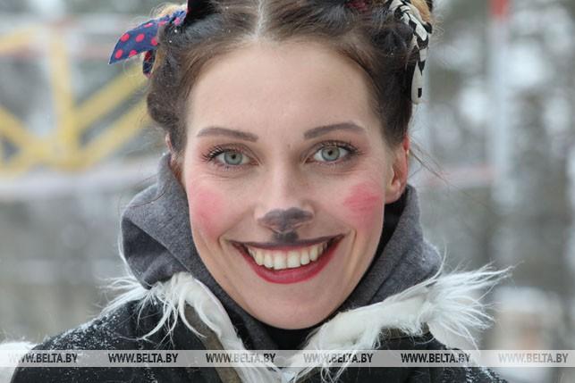 Учительница Вымнянской детсад - средней школы Витебского района Вымнянской школы Елена Иванченкова