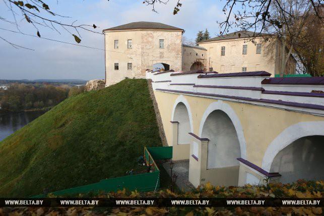 600-летняя находка нараскопках вГродно