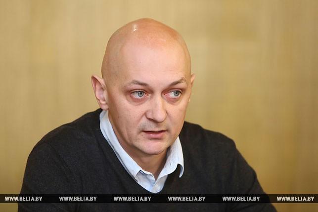 Адрей Масель обратился по вопросу развития предпринимательской деятельности