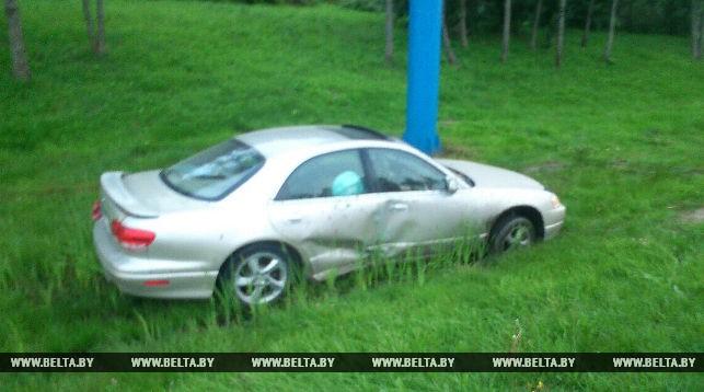 Пока инспектор ГАИ оформлял пьяное ДТП, подъехал второй нетрезвый водитель