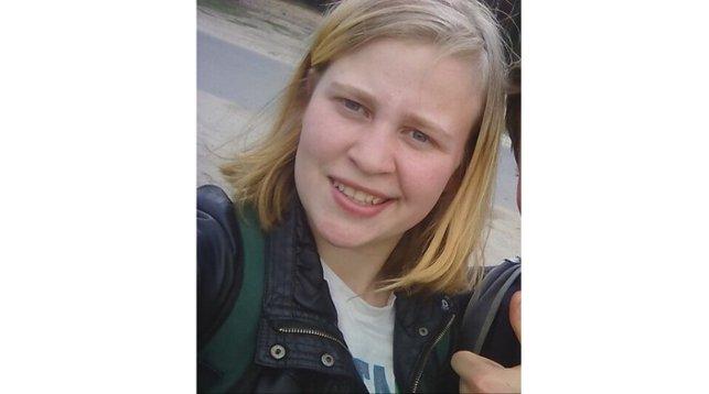 В Лунинецком районе разыскивают 16-летнюю девушку - ушла из дома после ссоры с матерью
