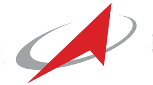 Новый логотип Роскосмоса