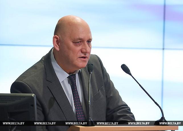 Алексей Кубрин