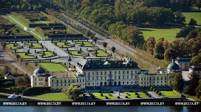 Королева Швеции поведала оприведениях во замке