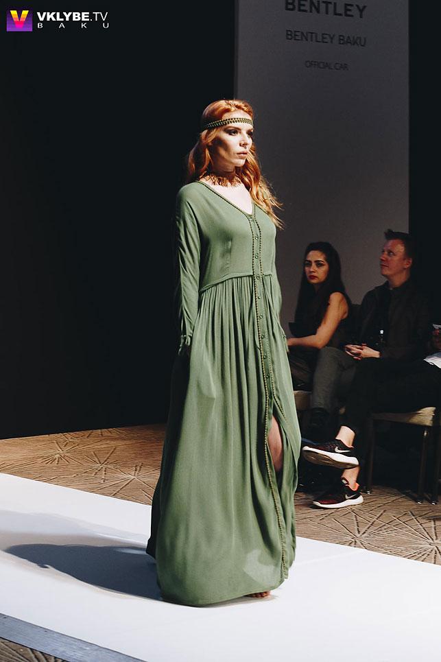a8d6e05b426 Также на подиуме Azerbaijan Fashion Week были представлены две капсульные  коллекции известного азербайджанского дизайнера заслуженного деятеля  искусств ...