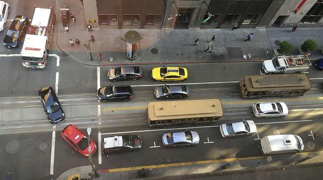 Около 90 тыс. человек остались без света вСан-Франциско