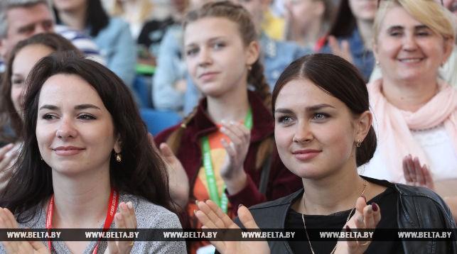 Лукашенко: «Славянский рынок вВитебске» укрепляет мир и единство между народами