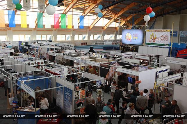 ВМогилеве открылся Третий Национальный форум «Музеи Беларуси»