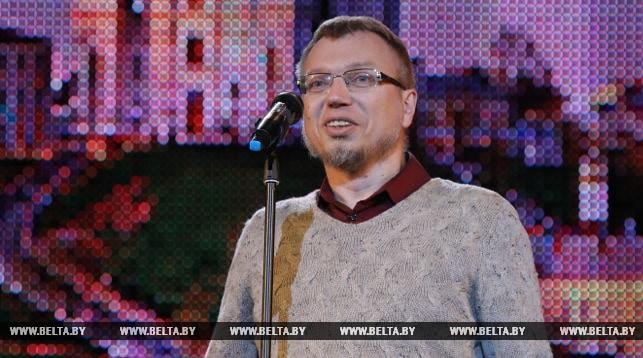 Павел Соловьев из Гродно