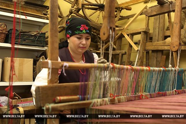Праздник ткачества состоится 19 октября в Лиде.