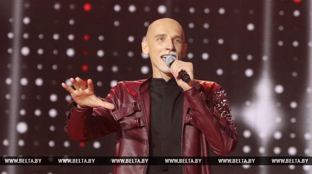 Белорус Евгений Курчич