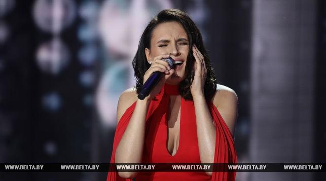 Мила Нитич из Украины