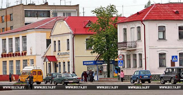 На улицах Иваново. Фото из архива