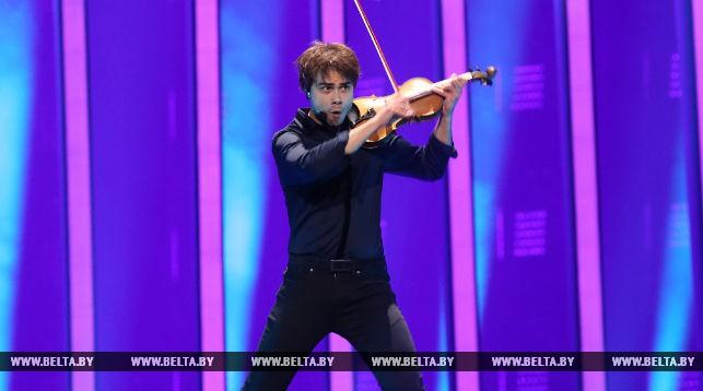 Евровидение 2018: прямая трансляция 2-го полуфинала